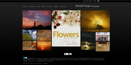 Donald Verger Photography