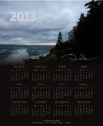 2013 year at a glance lighthouse 2