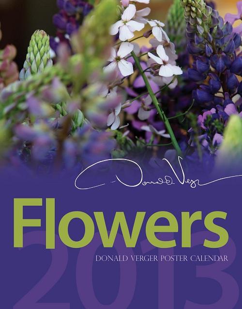 2013_FlowerPostercalendar_s