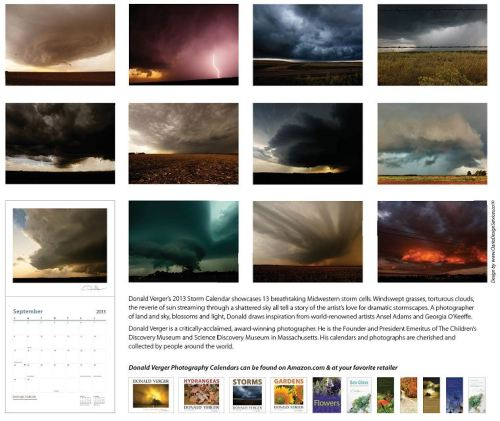 storms calendar back page