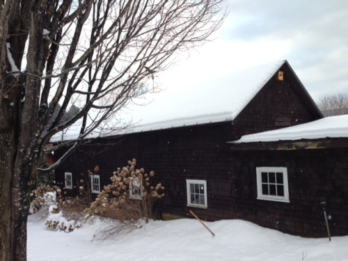 vermont winter barn 1