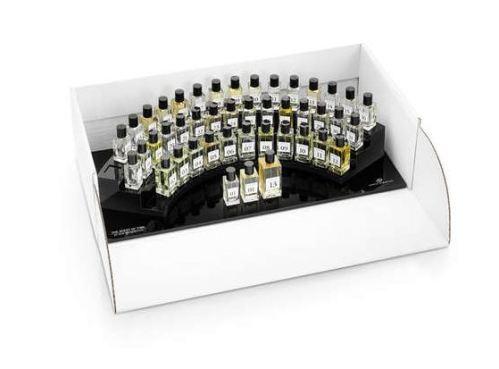 kim-weisswange perfume calendar 2