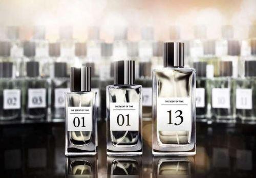 kim-weisswange perfume calendar 3