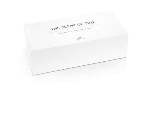 kim-weisswange perfume calendar 4