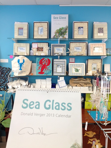 sea glass shop