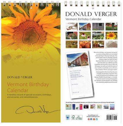 vermont sunflower bd