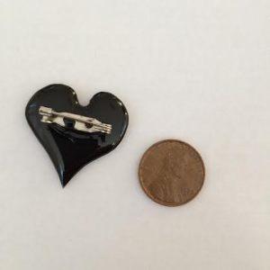 sea glass pin 3