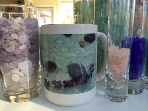 sea glass mug 1