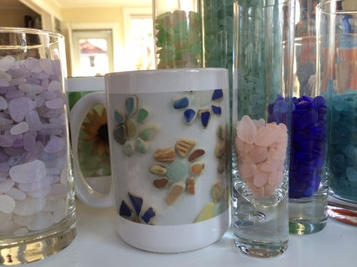 sea glass mug 5