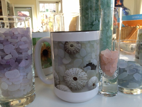 sea glass mug 7
