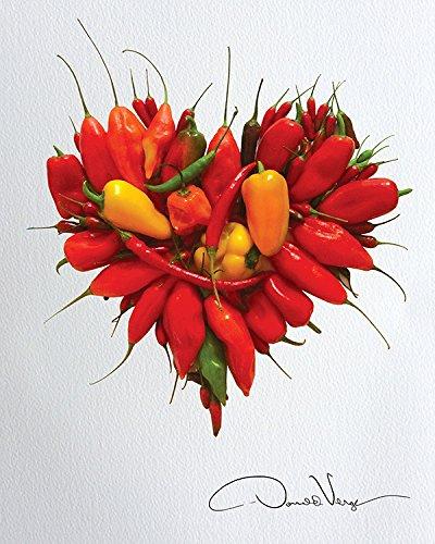 chili heart
