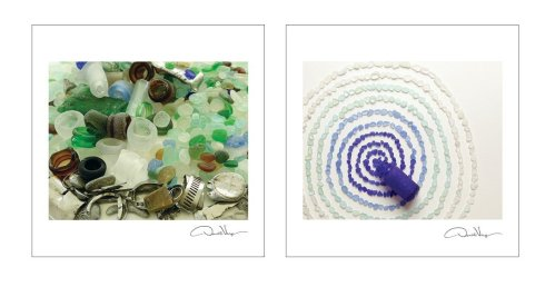 2016 sea glass calendar 2