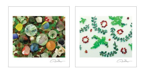 2016 sea glass calendar 5