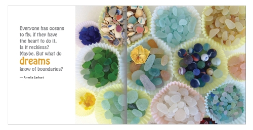 of love and sea glass 2
