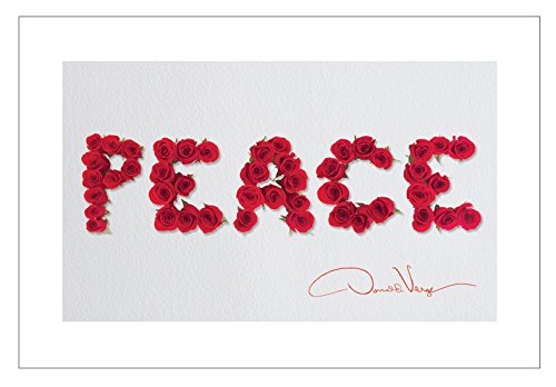 peace postcards
