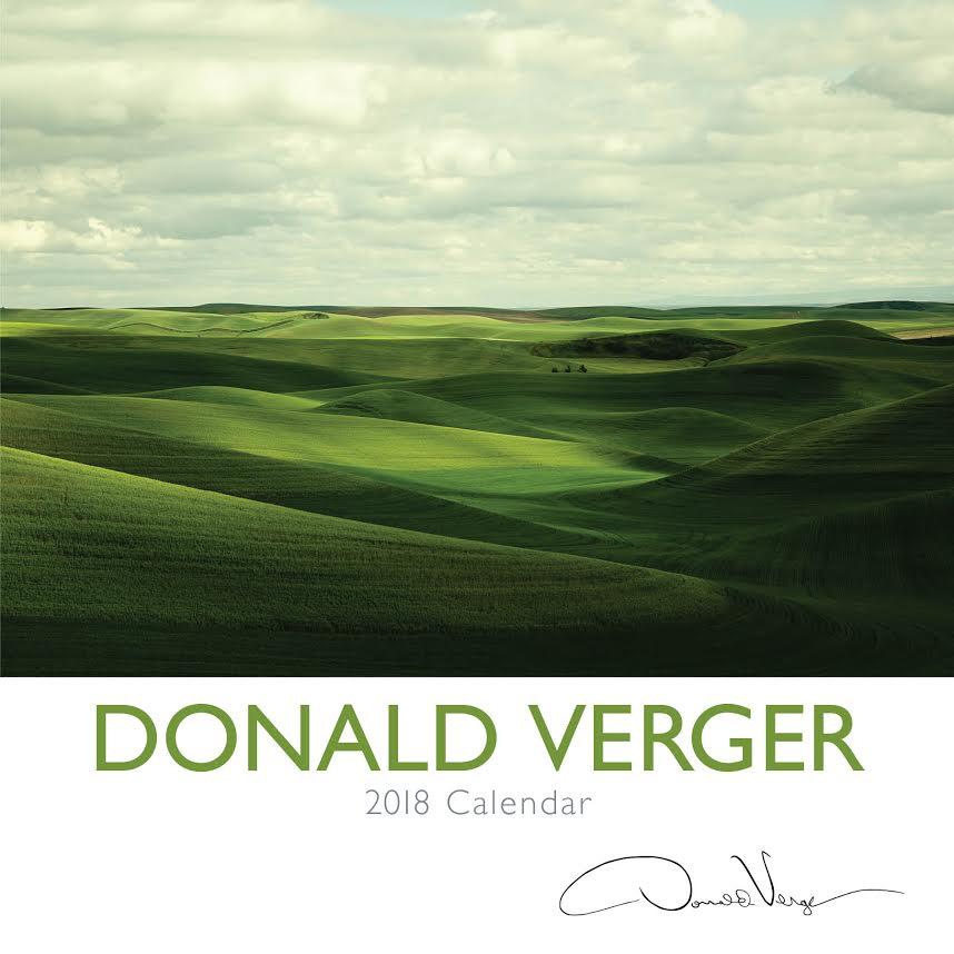 green field calendar
